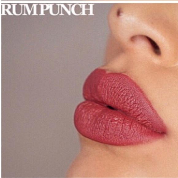 Sephora Makeup Anastasia Beverly Hills Matte Lipstick Rum Punch Poshmark
